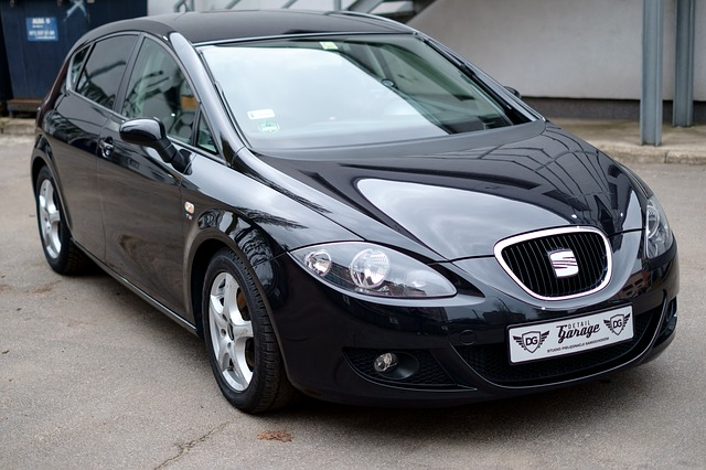 Sell my SEAT Leon with We Buy Cars Direct.