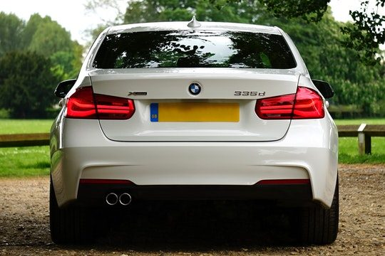 BMW 3 Series - Sell My BMW