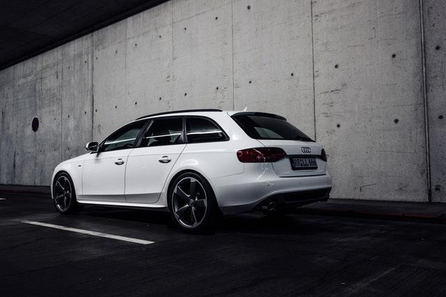 Audi A4 Avant - Sell My A4