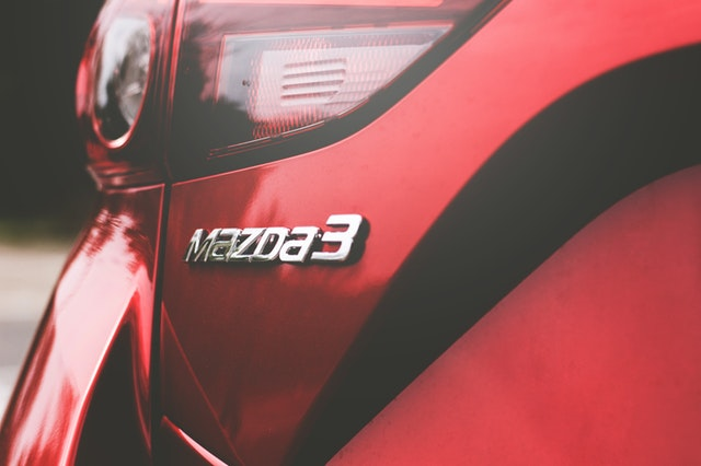 Mazda Cash Buyers Perth
