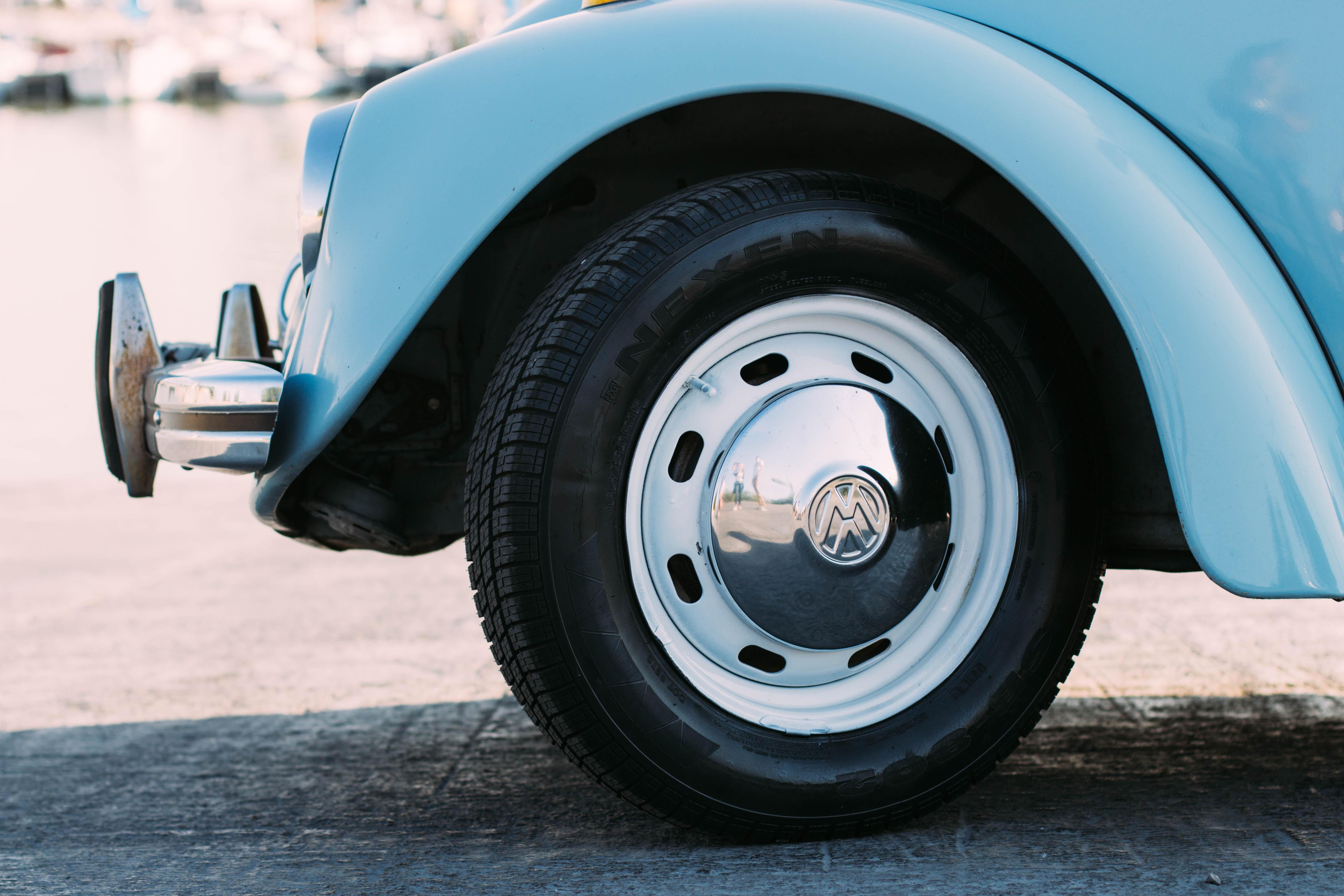 VW - Sell My VW