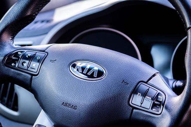 Buy my KIA. Sell my KIA with We Buy Cars Direct.