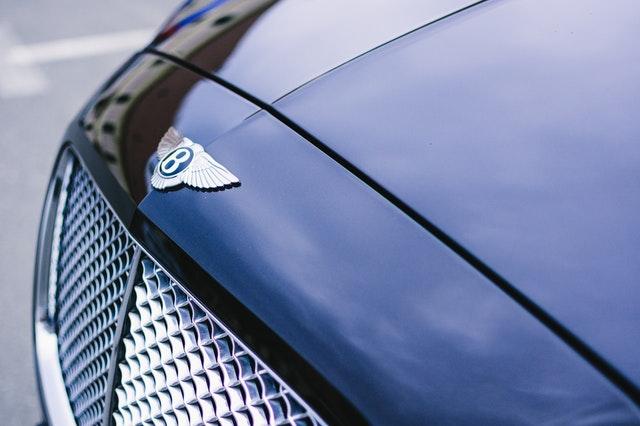 Buy my Bentley. Sell my Bentley